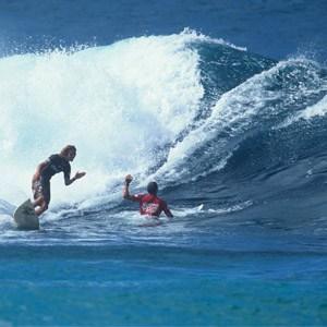 Rob Machado: una leyenda del surf viva